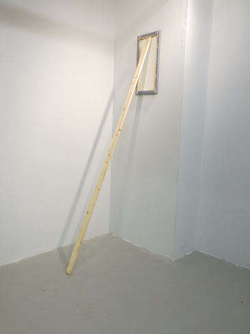 Propped Installation